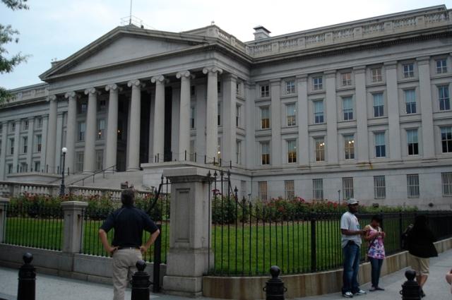 us_treasury_building