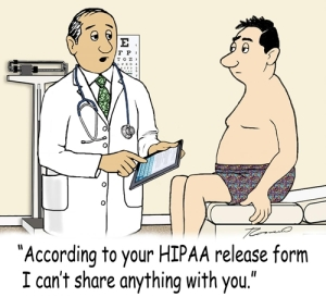 cartoon-doctor-tells-patient-according-to-hipaa-form-he-can-not-share-anything